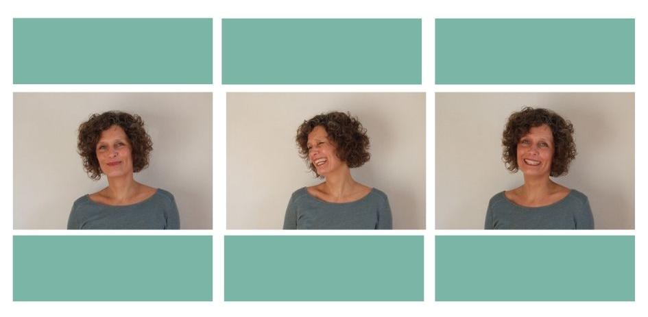 Myrthe Claus, tekstschrijver en ghostwriter voor vrouwelijke ondernemers, copywrier, content creator, online content marketing