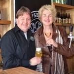 Testimonial over Myrthe Claus copywriter van Dorpsbrouwerij De Pimpelmeesch Ad Kusters en Dyann van Alderen