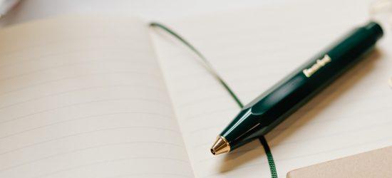 Blogonderwerpen bedenken om makkelijker te starten met schrijven, onderwerpen bedenken