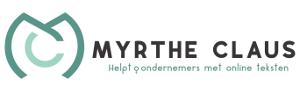 Myrthe Claus, online copywriter