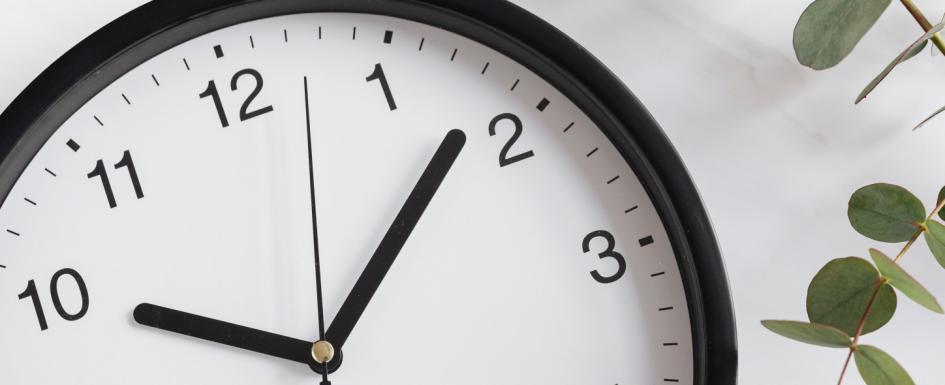 De 15 minuten tip om wel op gang te komen met schrijven